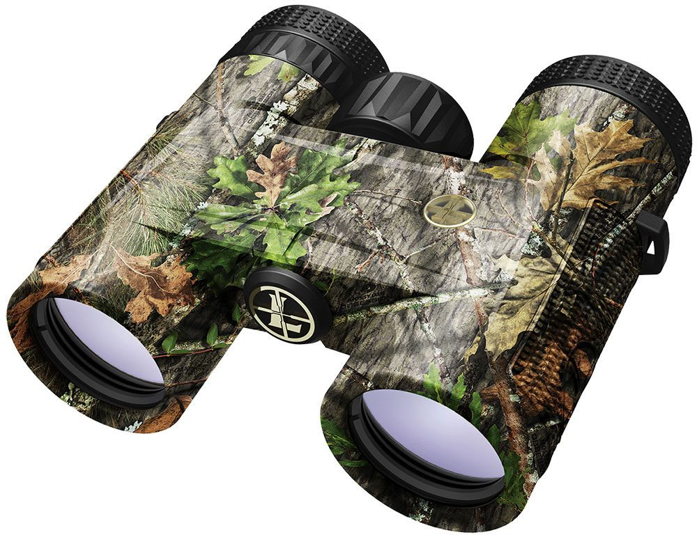 BX-2 Tioga HD 8x32 (цвет Mossy Oak Obsession NWTF Finish)